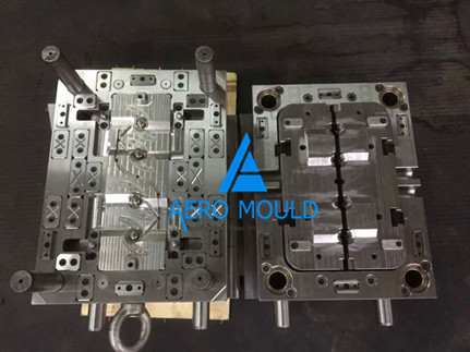 China juice extrator mould maker